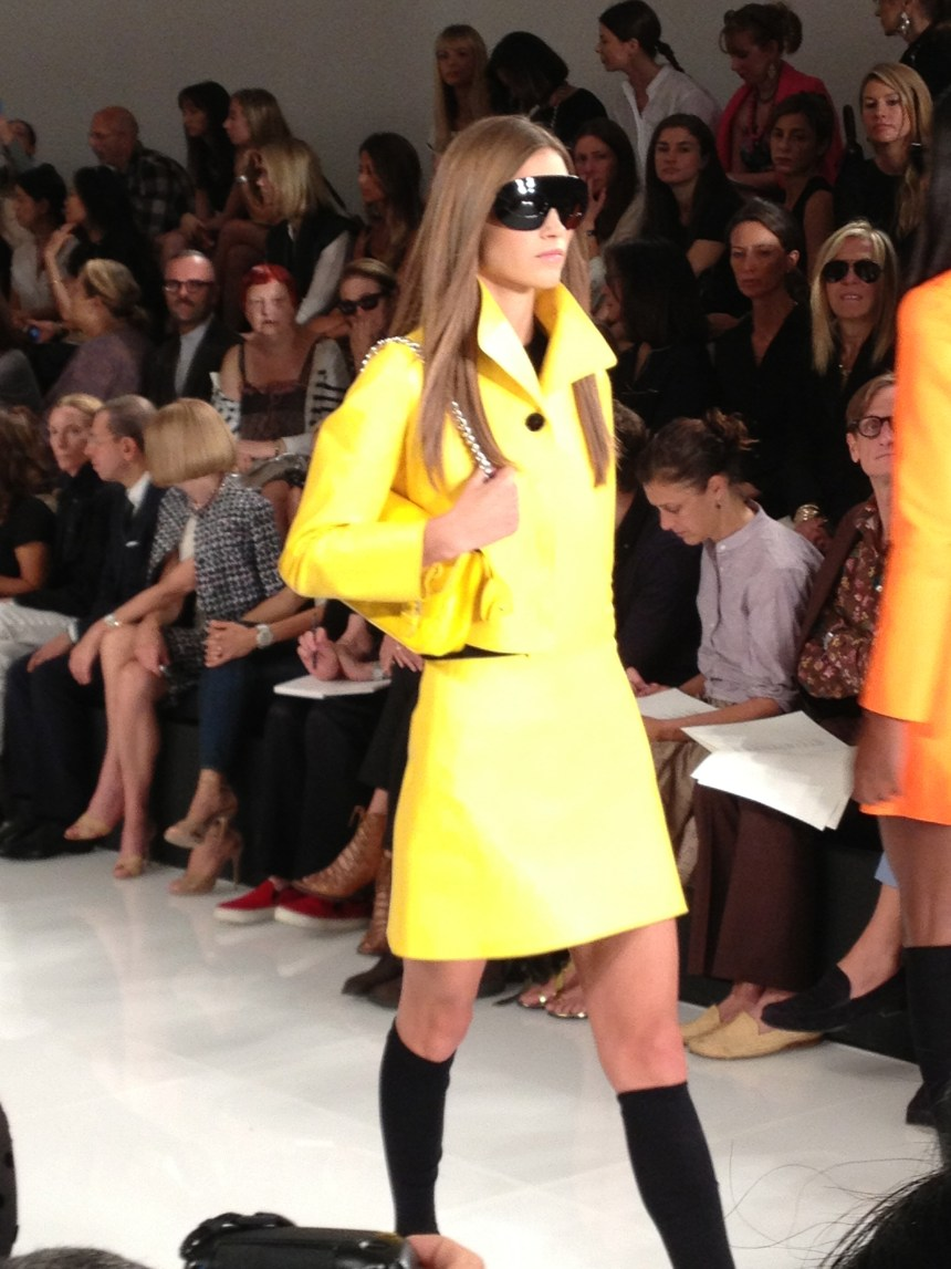 Primary Colors in Fashion