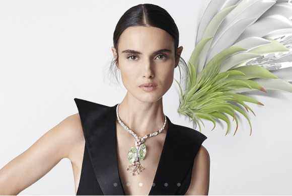 Cartier and Van Cleef & Arpels Reveal The Most Creative Jewels