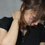 【肩こりがひどい!】妊婦の肩の痛みを軽減する3つの解消法
