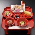 【お食い初めは一汁三菜が基本】メニューと食器の選び方
