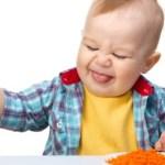 【赤ちゃんが離乳食を食べてくれない…泣】食べムラの5つの対策
