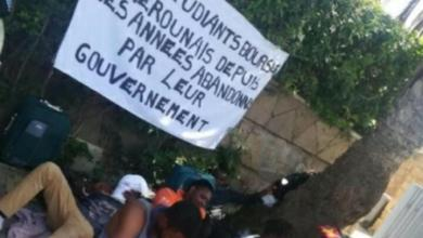 Photo of Abandoned Cameroonian students on scholarship in Morocco send out distress call