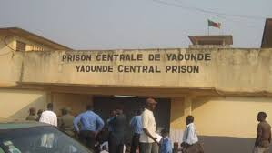 Photo of Superintendent of Yaounde Central Prison Kondengui accused of gross human rights violation
