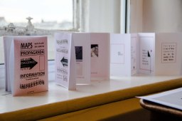 Booklets in small samples_testing