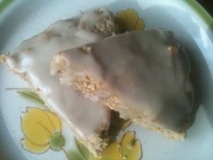 Gluten Free Scones - Two Ways