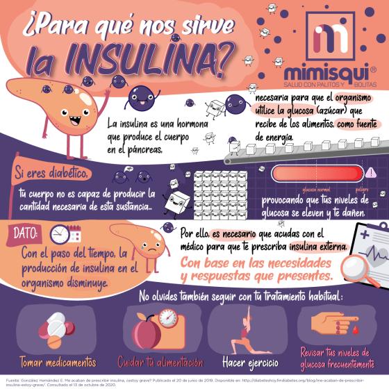 insulina-importancia