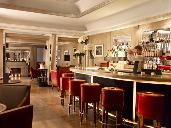 Claridge's Bar01