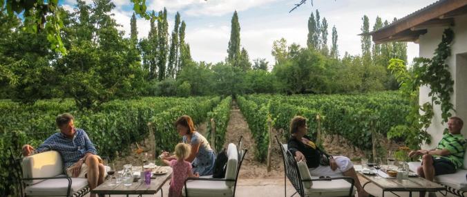 wine hotel