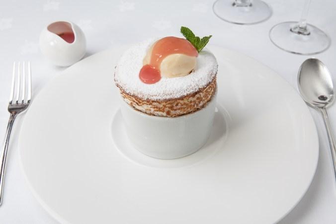 ALC Dessert (Souffle)