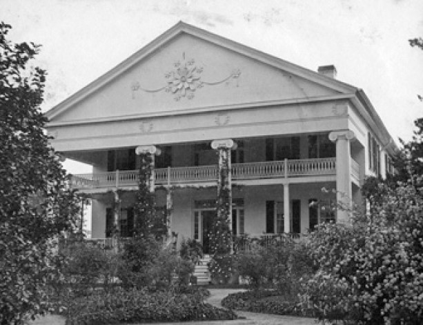 thomasville house