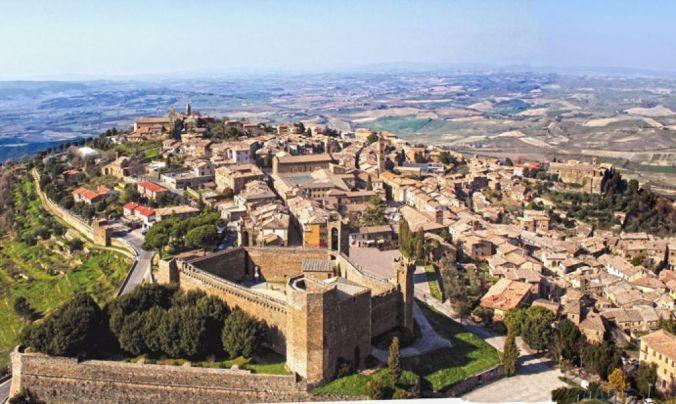 Montalcino second
