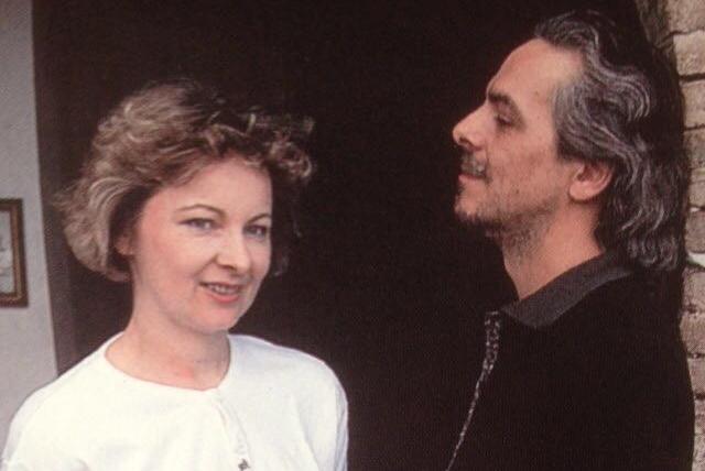 Elena and Franco (photo courtesy of La Bottega del Trenta)