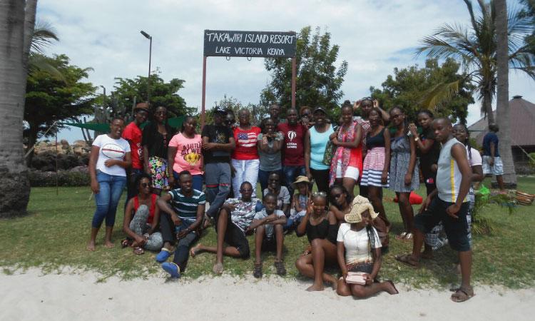 Rusinga and Takawiri Homa Beach Day 3 6