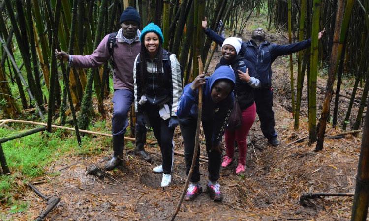 Elephant Hill Hike 4