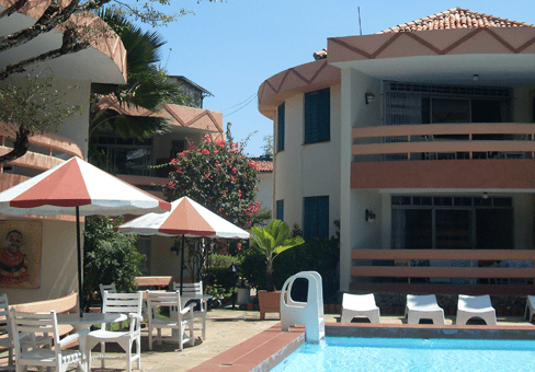 Indiana beach hotel-located along bamburi beach in mombasa mtwapa shanzu