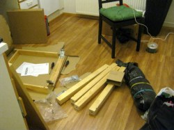 Majstruvanie začína / Alkan minun DIY