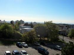 Môj obľúbený výhľad z balkóna :)