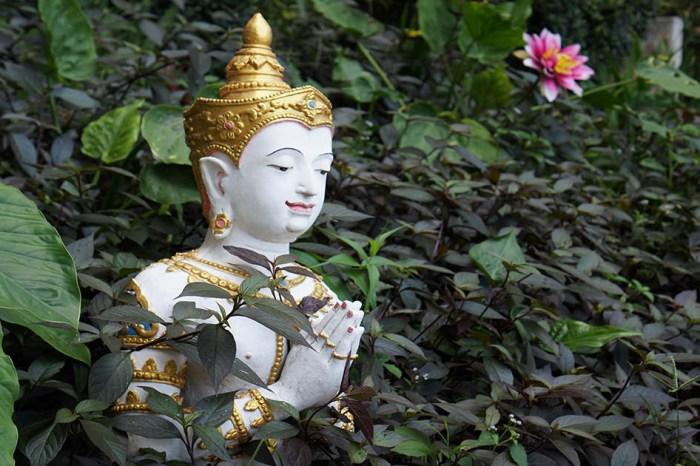 【旅人心語】到世界的角落遇見自己 – 2015泰國清邁