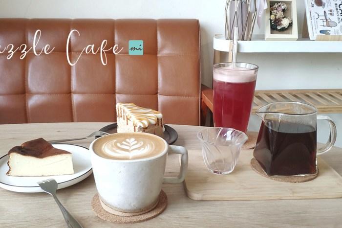 青埔咖啡店