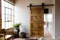 5 Interior Sliding Barn Door Ideas - Mimi Zackery ...