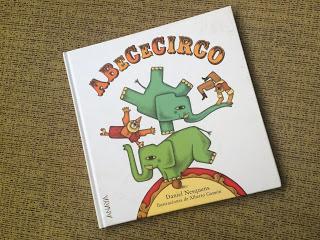 ABeCeCIRCO - reseña libro