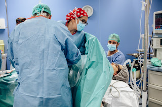 Mi segundo parto - 2a parte (AVISO* contiene fotos de la cesárea)
