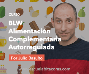 Blw. Alimentacion complementaria autorregulada