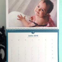 Imprimiendo recuerdos con Cheerz, calendarios e imanes, viene con sorpresa