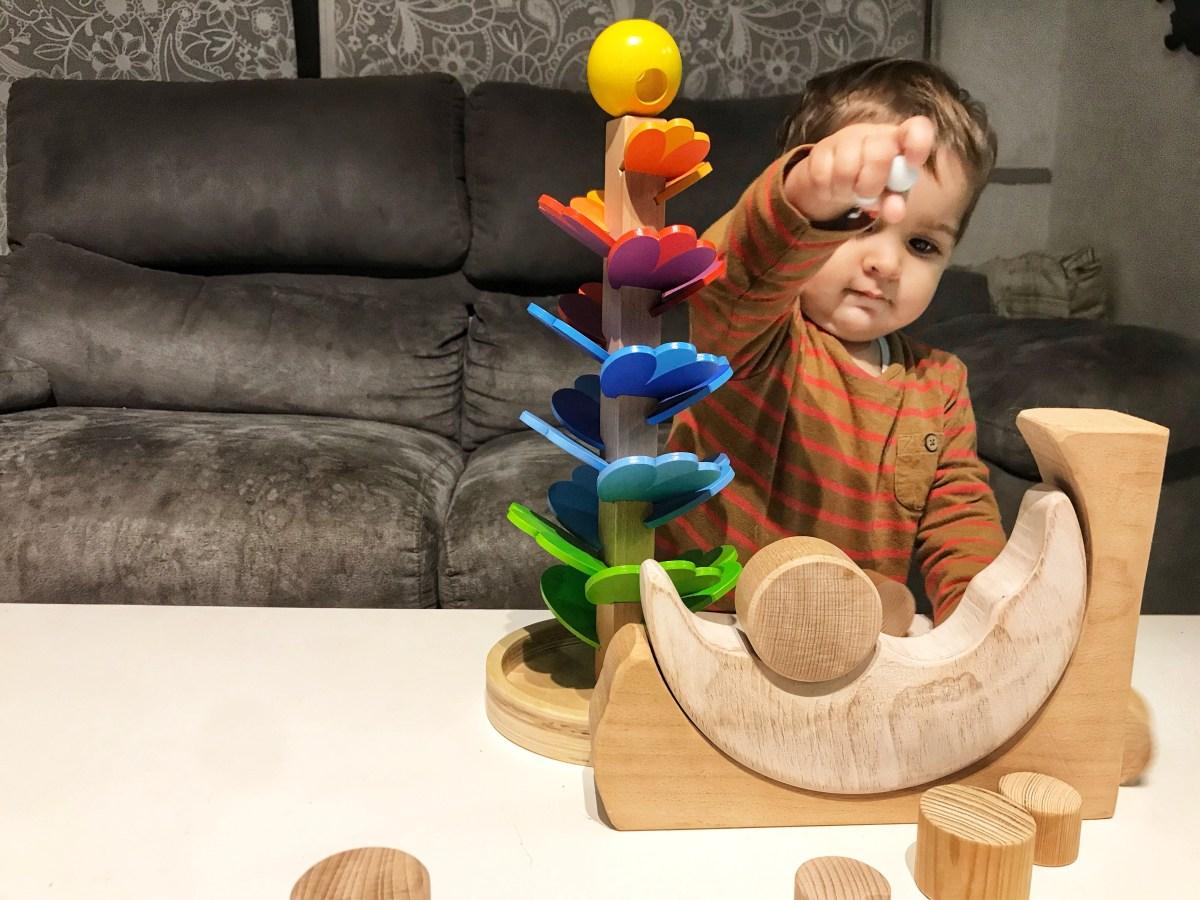 ¿Cómo gestionar el exceso de juguetes? con 5 tips
