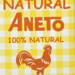 caldo de pollo aneto 1 - Un caldo de pollo Aneto para un domingo saludable