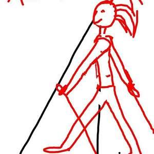 que es la Marcha nordica - Nordic Walking