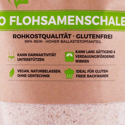 Fibra sin gluten min - Fibra vegetal contra el estreñimiento