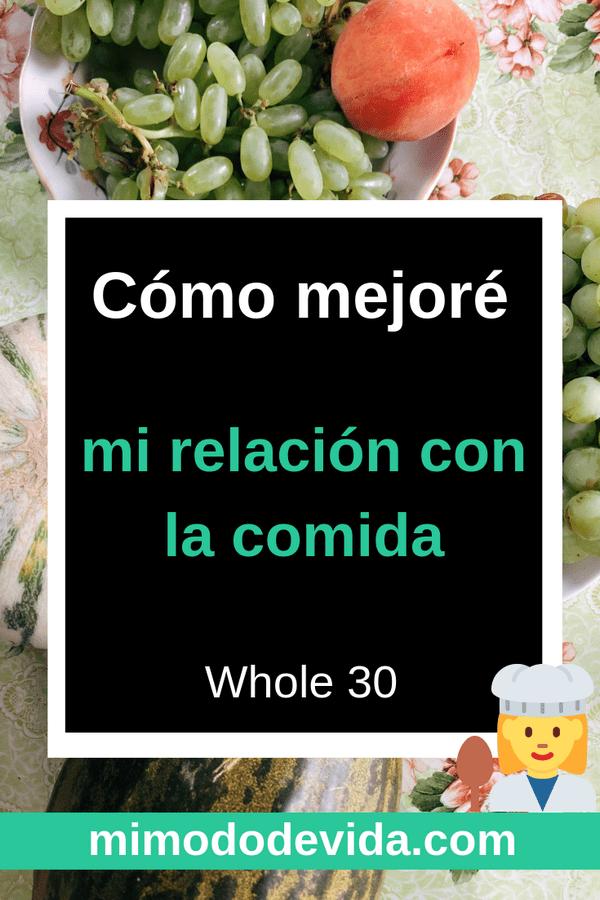 It starts with food min - El libro que me ayudó a no engordar en verano