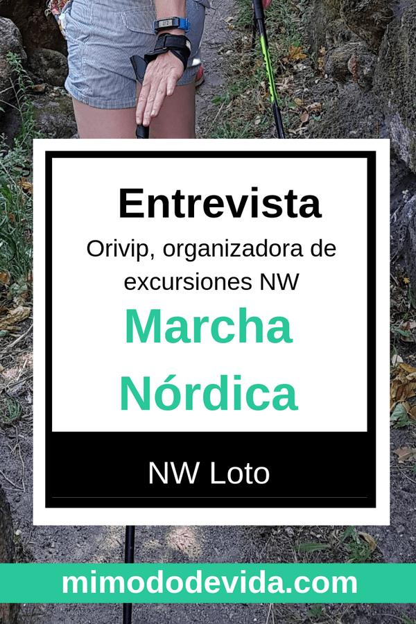 marcha nordica orivip entrevista min - 68- Entrevista sobre la marcha nórdica