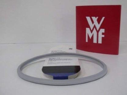 goma para olla rapida  - WMF Perfect Plus - Set con olla rápida de 22 cm de diámetro de 6,5 litros y cuerpo de 3 litros de WMF
