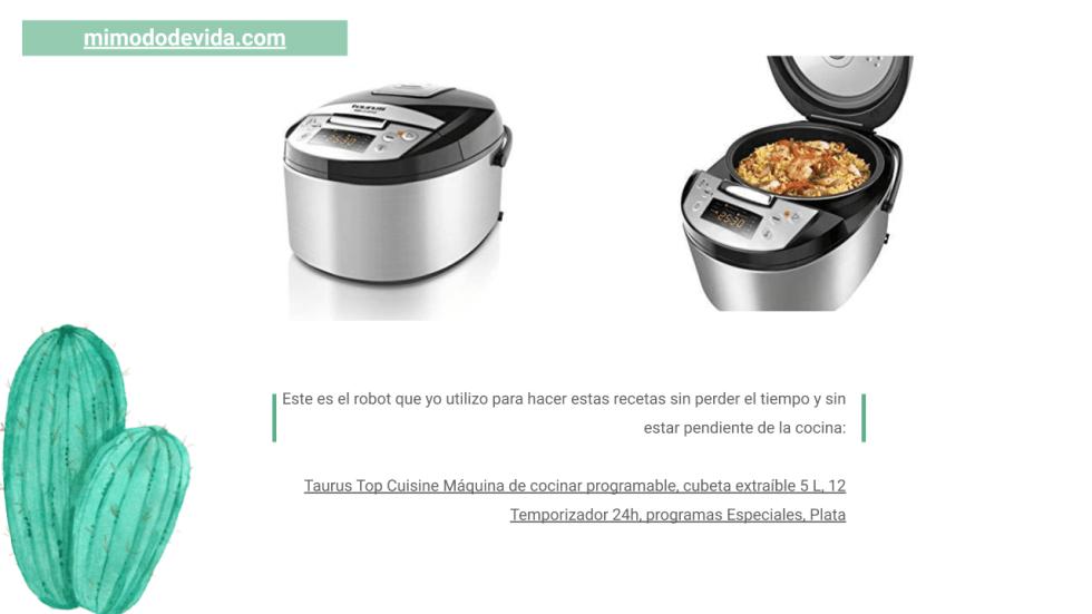 Carne con tomate ROBOT TAURUS.pptx 1 min 1024x576 - Receta de ternera con hortalizas con robot