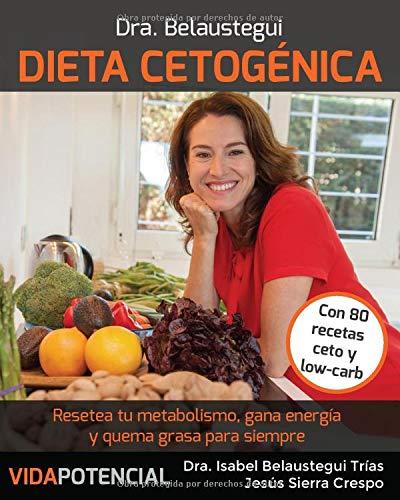 ibro guia para hacer dieta cetogenica - Productos
