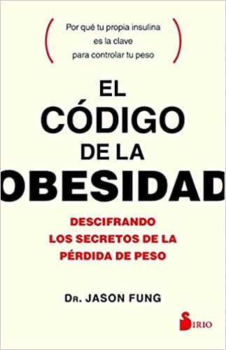The obesity Code - Productos
