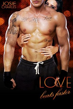 Love beats faster Blogtour