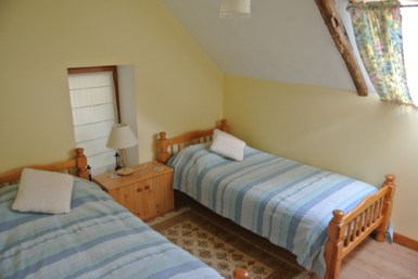 Cottage Twin Room