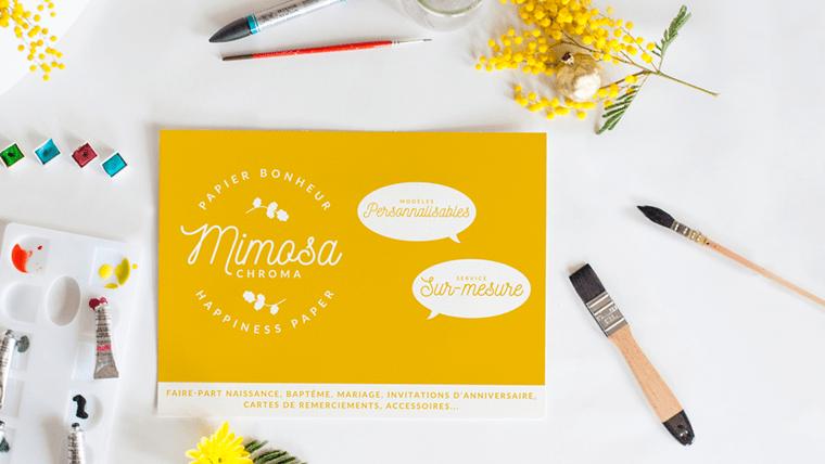 Atelier Mimosa Chroma