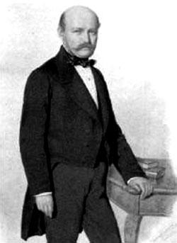 Ignaz Philip Semmelweiss