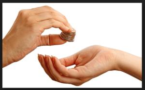 Arti Mimpi Memberi Uang atau Membagi Bagikan Uang Kertas | Arti Mimpi Lengkap