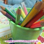 El dibujo infantil y sus beneficios