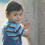 Cómo enseñar a los niños a no irse con desconocidos