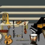 Aprendiendo música: recursos musicales