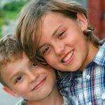Ventajas y desventajas de tener hijos seguidos