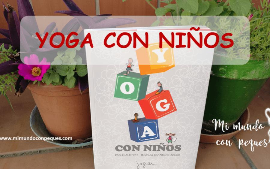 Libro recomendado: Yoga con niños