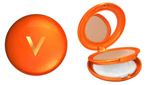 Vichy Capital Soleil SPF 30 maquillaje compacto