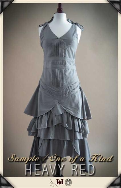Vestido_gris